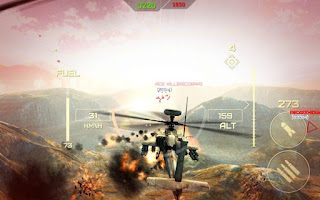 World Of Gunship Mod Apk Full Damage