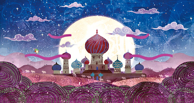 an overview of a night to remember and arabian nights stories Story before bedtime presents: a thousand and one nights also referred to as the arabian nights ( storytelling of the ancient arabic tales - think aladdin.