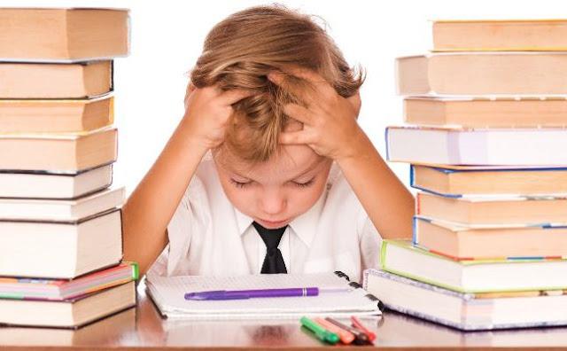 تقرير : عن كيفية التعامل مع الطالب الضعيف دراسيا