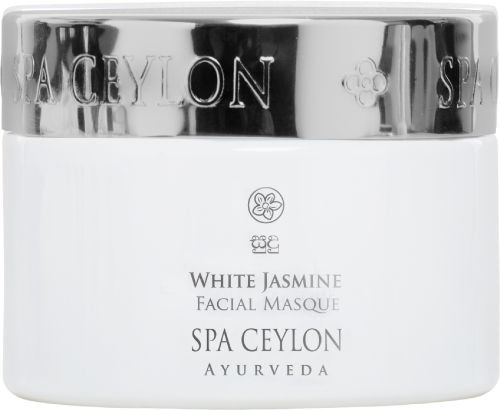 Spa Ceylon White Jasmine Facial Masque Review