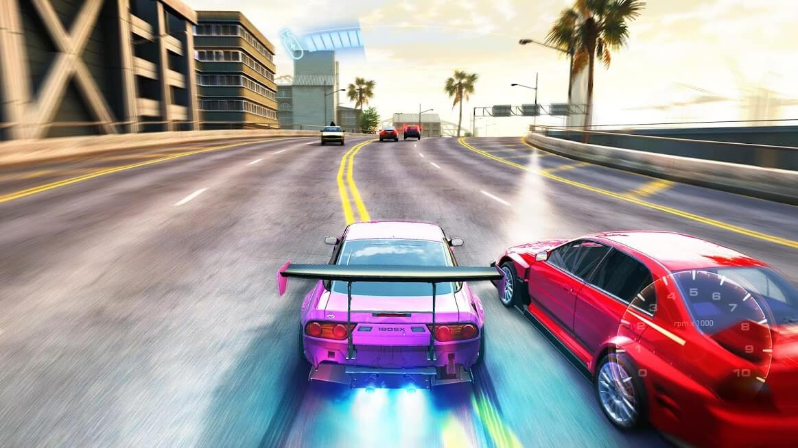 Need for Speed: NL a Corridas v 4.7.31 apk