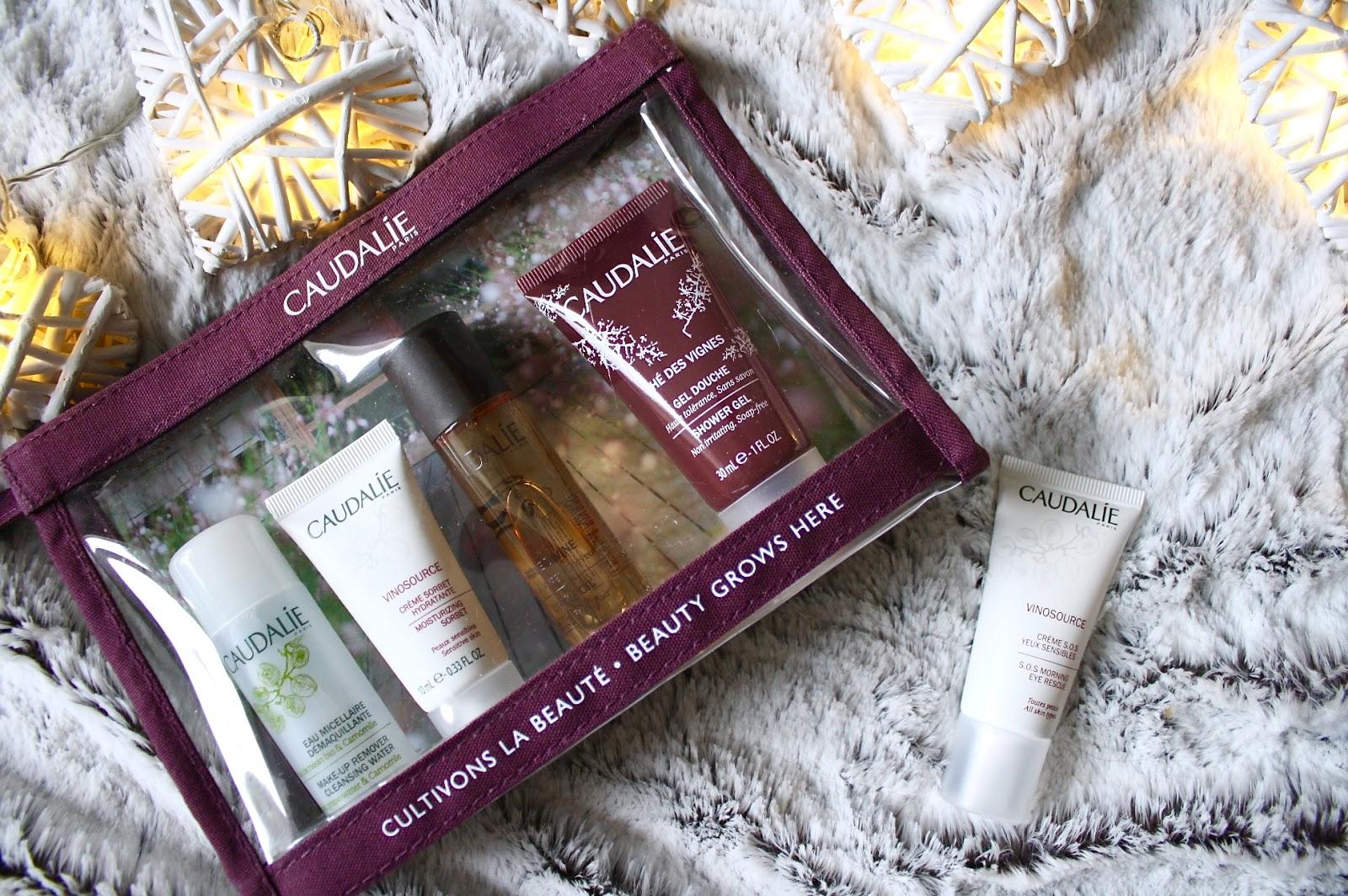 Caudalie Skincare Gift Set