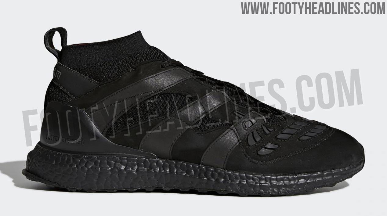 Beckham Predator Accelerator Des Fuite Adidas Ultra David Chaussures WYCFWqxtw