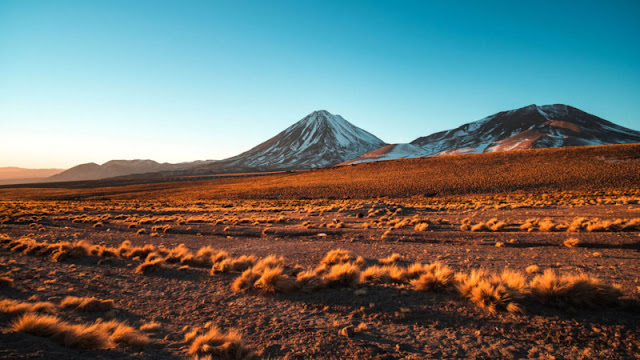 Ingressos para passeios no Chile