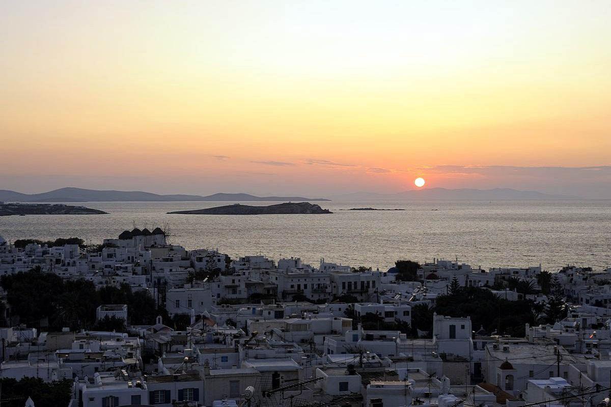 Mykonos, Greece | Style My Beach