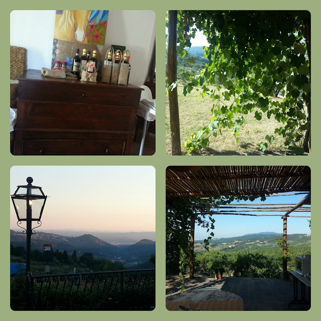 [Lifestyle] Camera con vista Firenze! B&B Olmo [Chiccheria n.3]