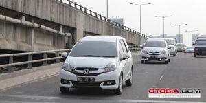 Mobilio Jadi Mobil Terlaris Honda Bulan Juli