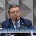 Impeachment: Anastasia dá parecer favorável ao afastamento de Dilma