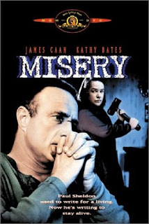 Stephen King DVD, Stephen King Movie, Misery, Stephen King Store
