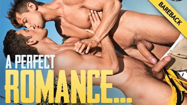 A Perfect Romance: Rhys Jagger & Ariel Vanean
