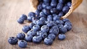 Khasiat Buah Blueberry Untuk Kesehatan Mata