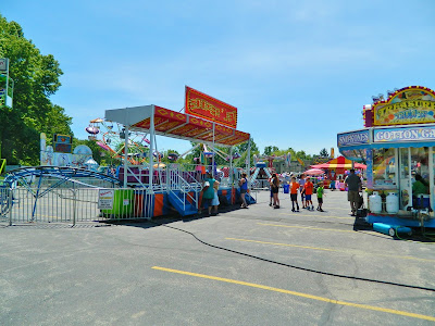 Our Lady of Mount Carmel Parish Festival Review - Wickliffe, Ohio