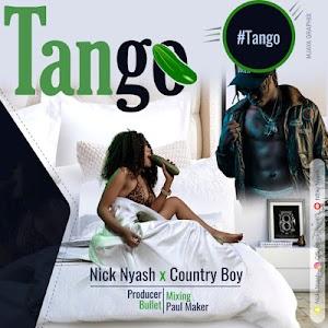 Download Audio   Nicky Nyashi x Country Boy - Tango