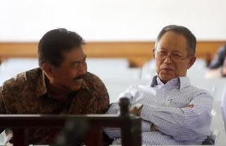 Danny Setiawan dan Dada Rosada Jadi Saksi Kasus Korupsi Stadion GBLA