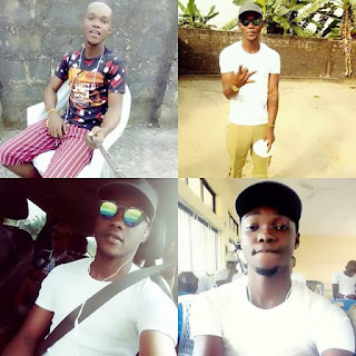 Photos: NYSC member shot dead by unknown assailants in Akwa Ibom State