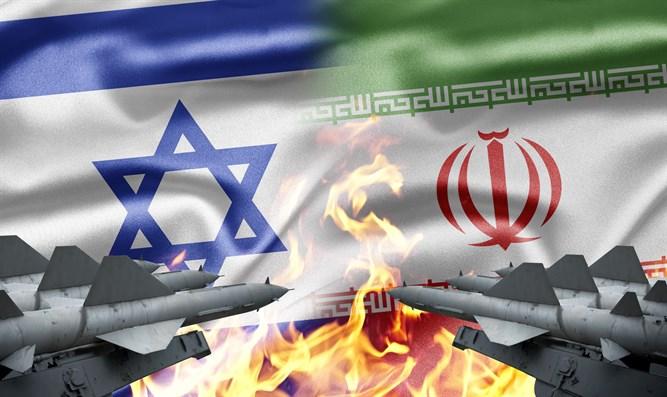 Israel Akan Terus Perangi Kehadiran Iran di Suriah