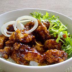 Thai Blackpepper