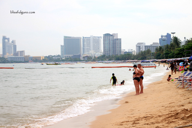 Pattaya Thailand Travel Guide Blog