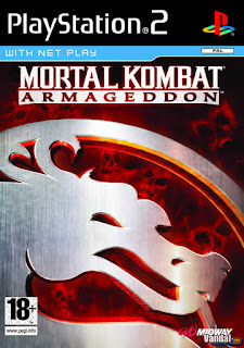 Free Download mortal kombat armageddon kollector's edition Games PCSX2 ISO PC Games Untuk Komputer Full Version ZGASPC