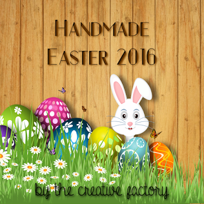 Handmade Easter 2016 - My Little Inspirations