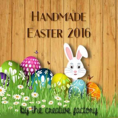 Handmade Easter 2016 - My Little Inspirations