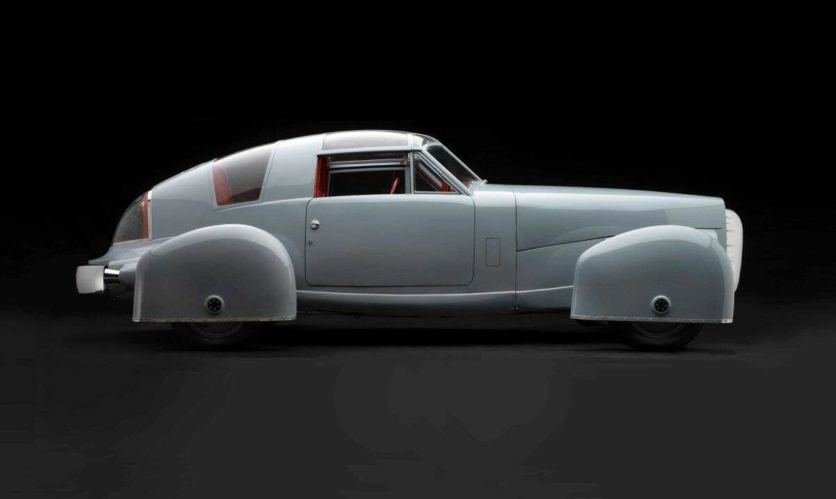 Top 10 Funny Looking Cars In The World - AutoReportNG