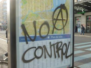 Tag No control