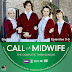 Call The Midwife Season 3 Disc 2 DVD Label