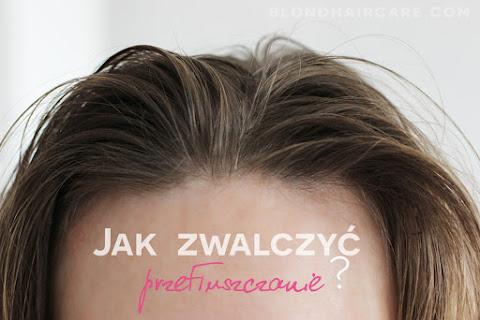 12 najczęstszych przyczyn przetłuszczania się włosów - czytaj dalej »