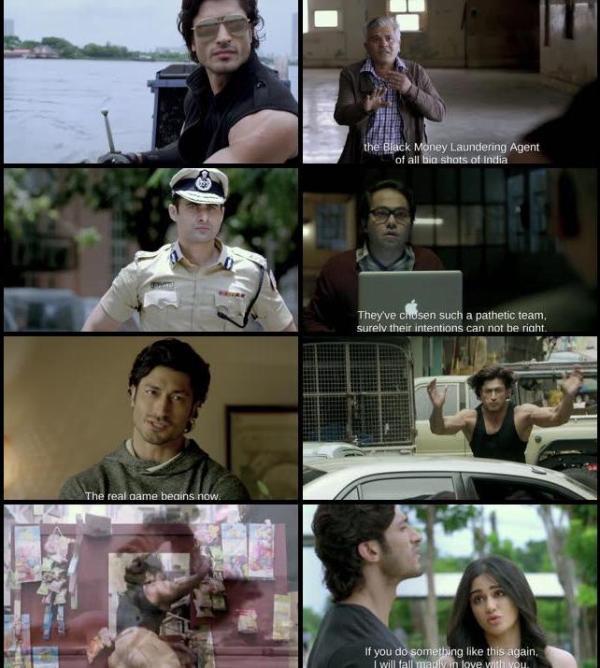 nonton film commando 2 2017 subtitle indonesia   nonton