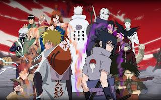 Naruto Shippuden Episode 500 The Movie