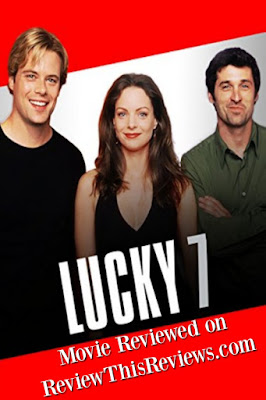 Lucky 7 Hallmark Movie Reviewed
