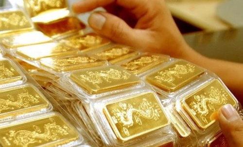 Tại sao nên mua vàng vào ngày vía Thần Tài?