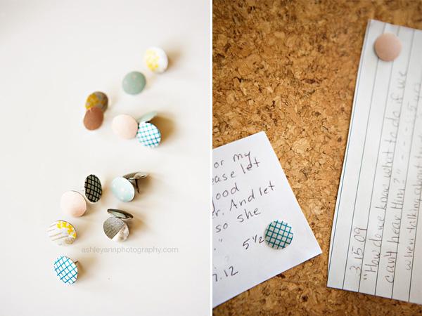 Back to School DIY Washi Tape
