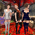 Adris King - Corset/Boots Outfits