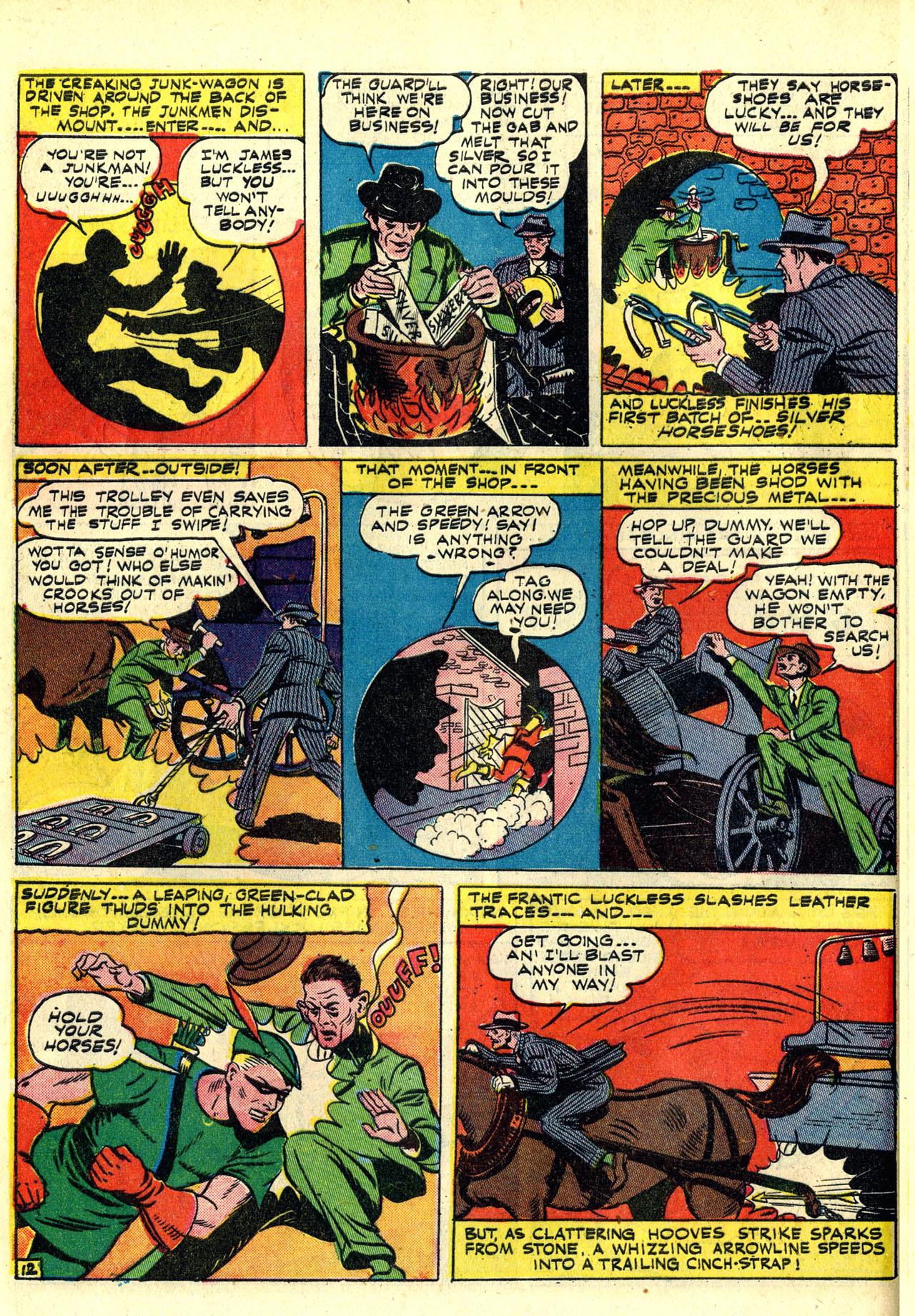 Read online World's Finest Comics comic -  Issue #8 - 70