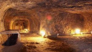 «Ευπαλίνειο όρυγμα: Ίσως το σπουδαιότερο μηχανικό έργο των Αρχαίων Ελλήνων» (βίντεο)