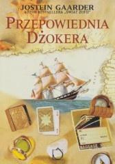 http://lubimyczytac.pl/ksiazka/97817/przepowiednia-dzokera