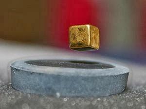 Supercondutividade | Física
