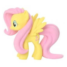 My Little Pony Regular Fluttershy Mystery Mini's Funko