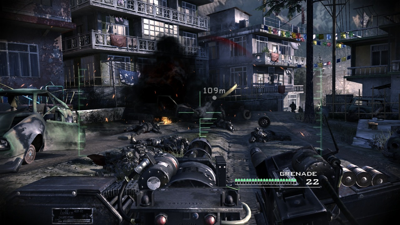 Free Full Version PC Games: CALL OF DUTY MW3 PC DOWNLOAD FREE