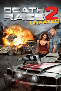 Download Film Death Race 2 (2010) Subtitle Indonesia
