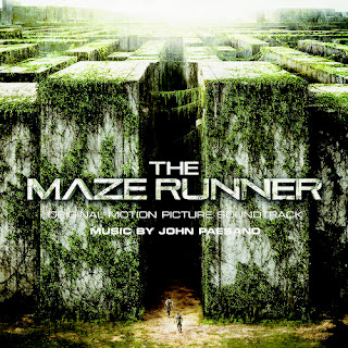 the maze runner soundtracks