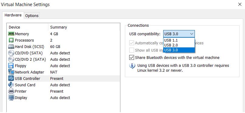 n00b n3w n3rd: LimeSDR Ubuntu Desktop 14 04 x86_64 Setup and