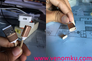 Merawat Port iPhone dengan Magnetic Cable Charger1m 2 In 1 Magnet USB IOS Android Nylon Braided Aluminum Cables Mirco USB 8 Pin OS Split Connector For Iphone 6 6S Plus Se Samsung S6 Edge S7 Note 5 Sony Huawei Xiaomi Magnetic Mobiles Adapter Wire (gold) Smart Metal Magnetic Micro USB Chargering Cable for Apple Iphone 6s 6 plus 5 5s 5c