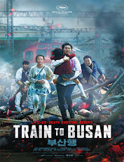 pelicula Busanhaeng (Train to Busan) (2016)