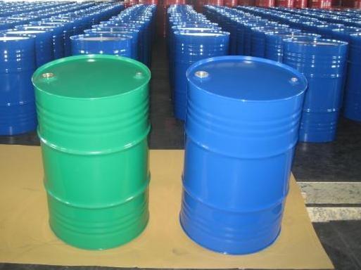 Thùng phuy nhựa - Thùng phuy đựng hóa chất - Thùng phuy làm bè