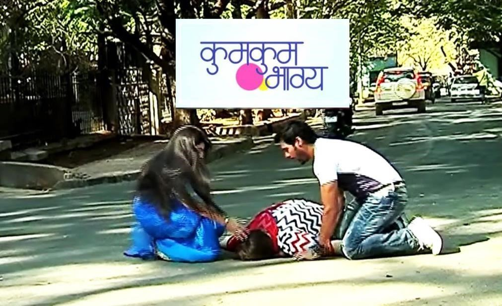 kumkum bhagya bulbul accident episode