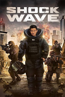 Download Shock Wave (2017) Bluray Subtitle Indonesia