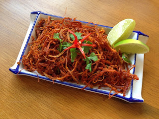 Vietnamese Cinnamon-Braised Beef Stew (Thit Bo Kho) 1